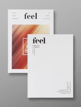 Image of Feel Desain - Pack