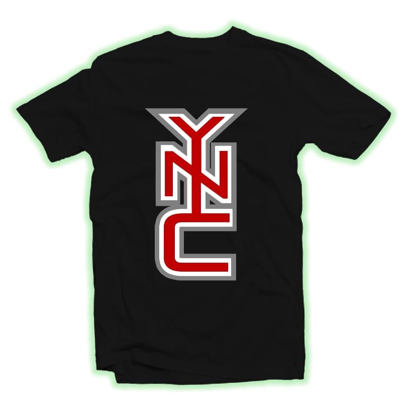 Image of NEW #YNIC Logo