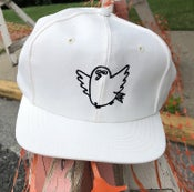 Image of Tubby Bird 6 Panel SnapBack