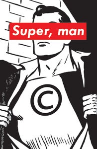 Image of Super, man