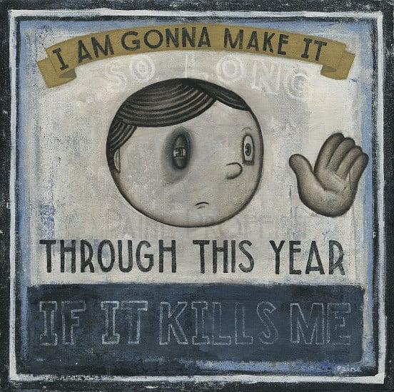 Image of If It Kills Me
