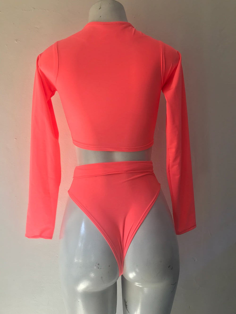 Image of Coral 2 piece set