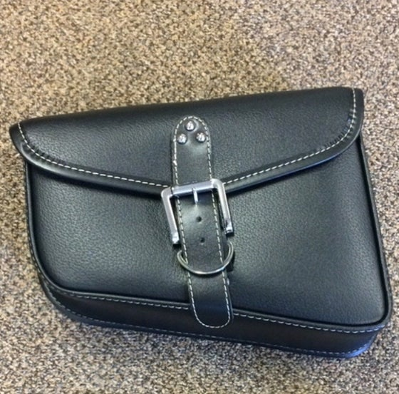 Image of Swingarm Bag (Universal Fit)