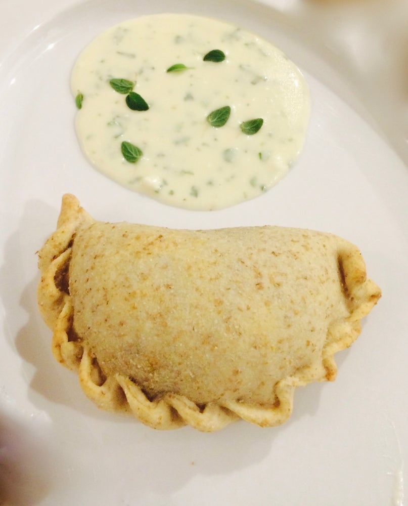 Image of Empanadas