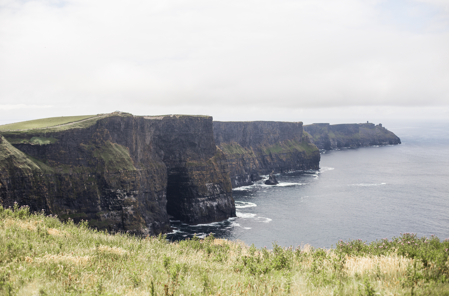 Image of Cliffs of Moher