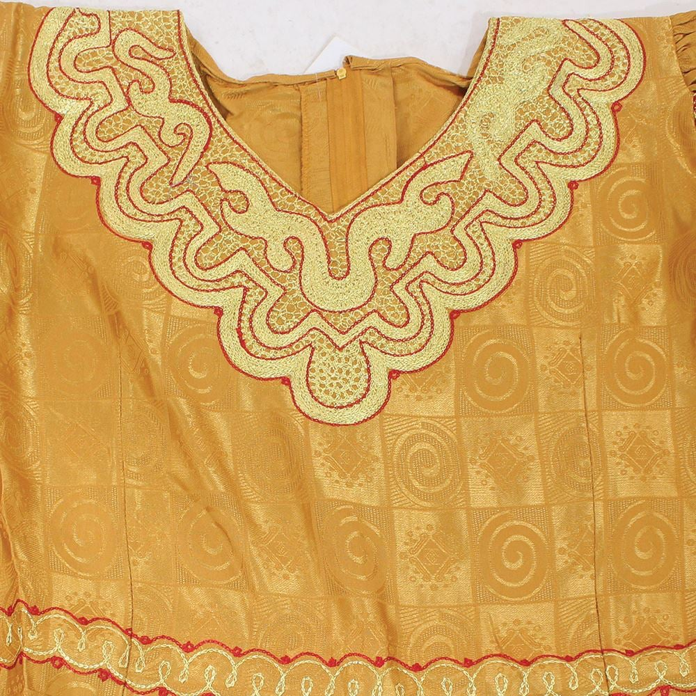 Ms. Royalty Skirt Set
