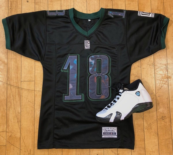 Image of MEEK FREE Philadelphia Eagles custom