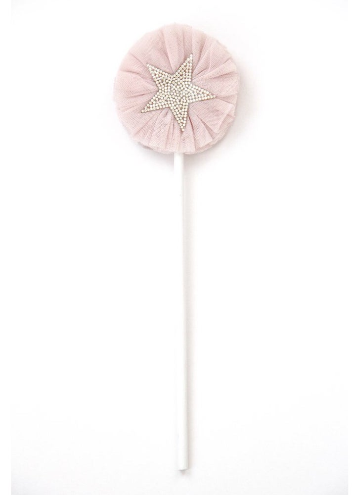 Image of Sparkle Star  Wand