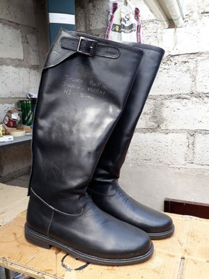 Image of MUD TROOPERS BOOTS
