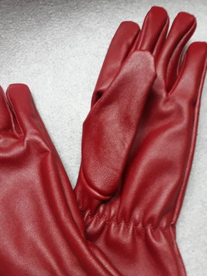 Image of ROYAL GUARD COMBO: Suede Boots, Leather Gloves