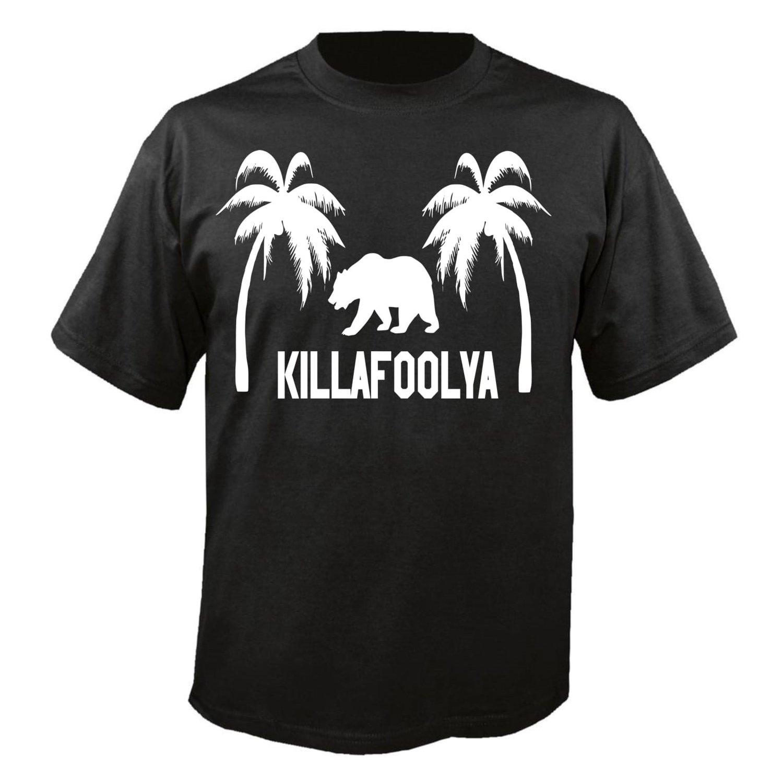 Image of Killafoolya Tee