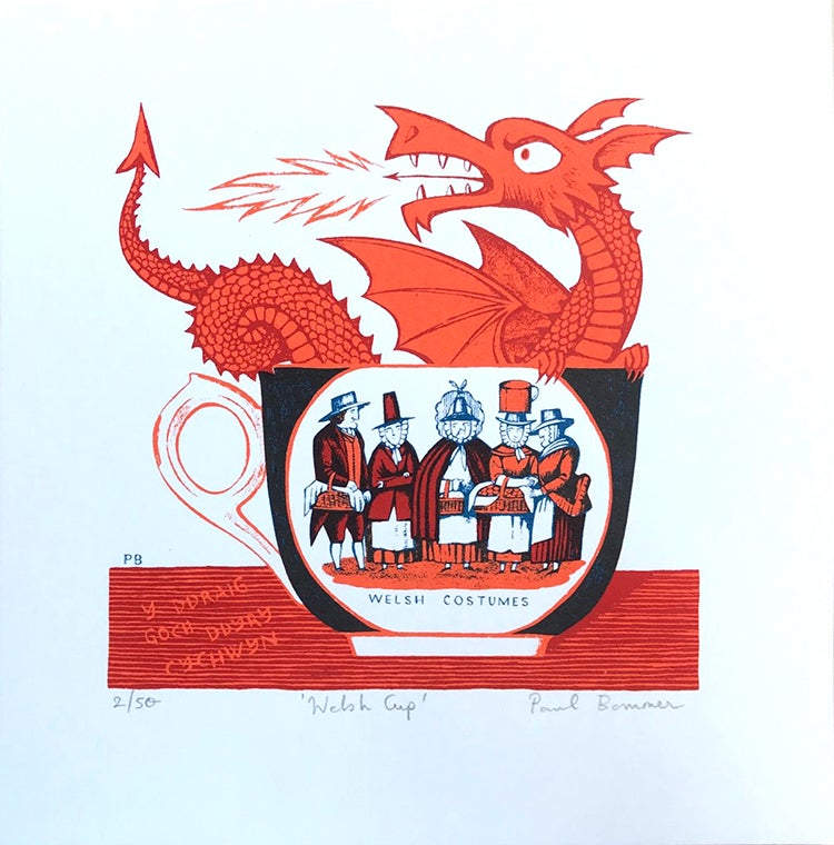 Image of Welsh Cup