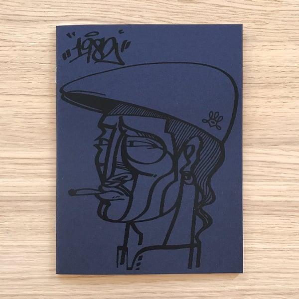Image of Doze Green, Mugzine C