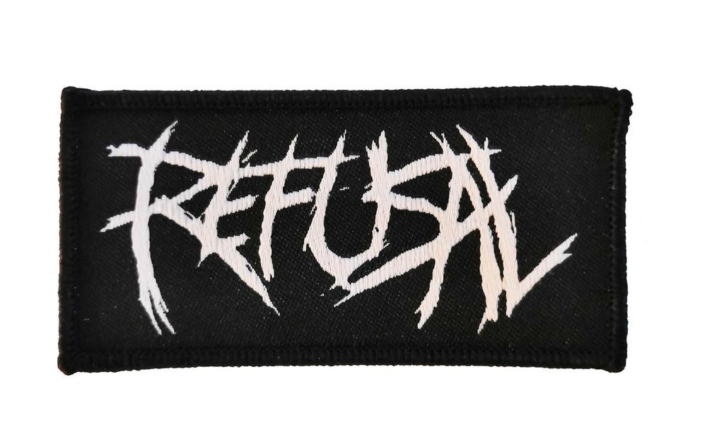 Image of Refusal patch