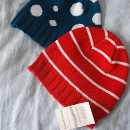 Image of Kids Wool Beanies