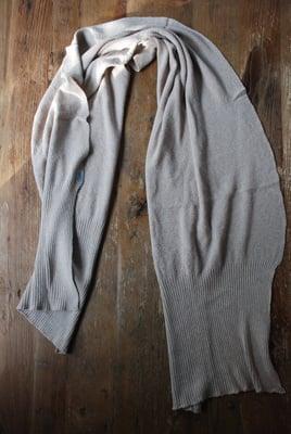 Image of Luxury Cotton Wrap