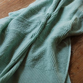 Image of Luxury Merino Wrap