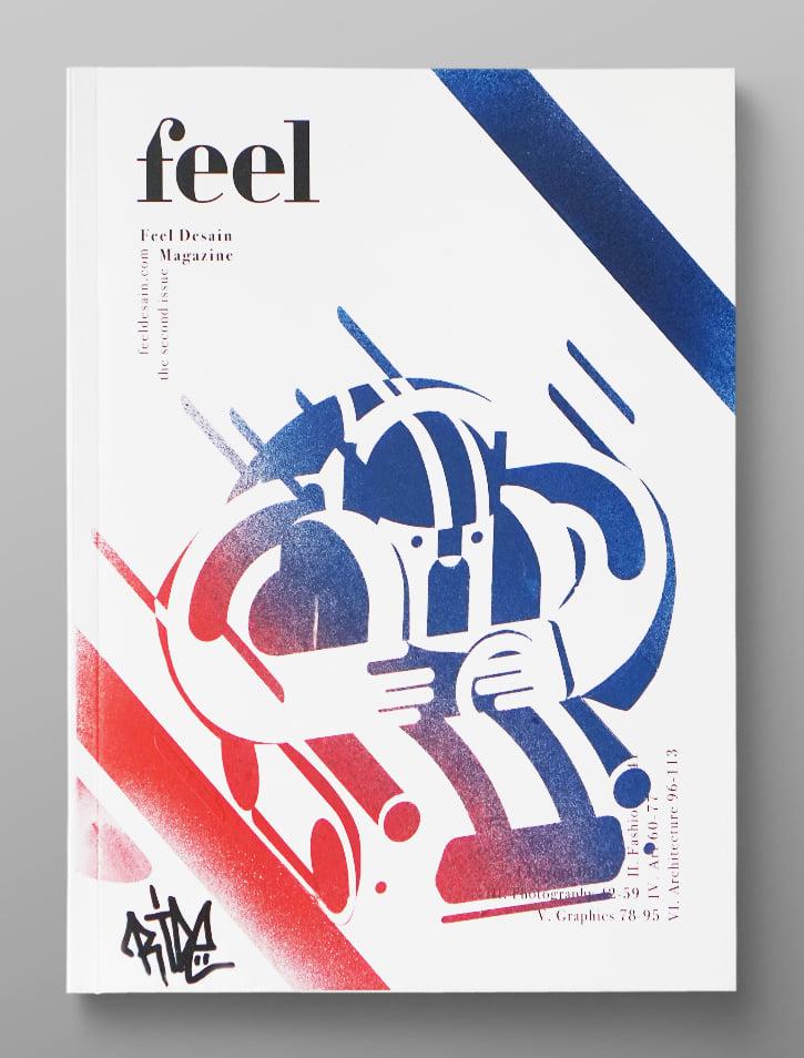 Image of Feel Desain -  Truly Design
