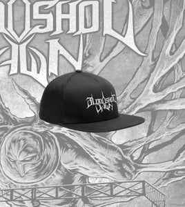 Image of Bloodshot Dawn logo SnapBack