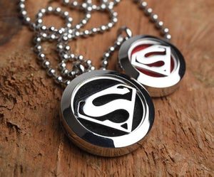 Image of SUPER Essential Oil Diffuser Necklace