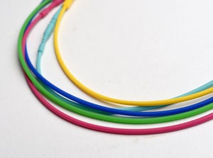 Image of Silicone Stretchy Necklaces