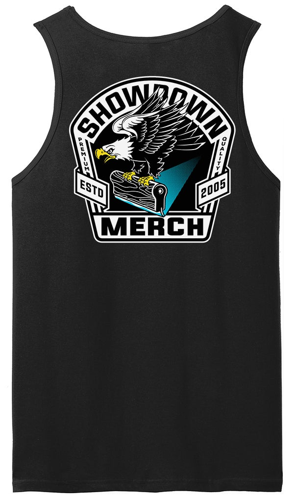 Image of TALON TANKTOP