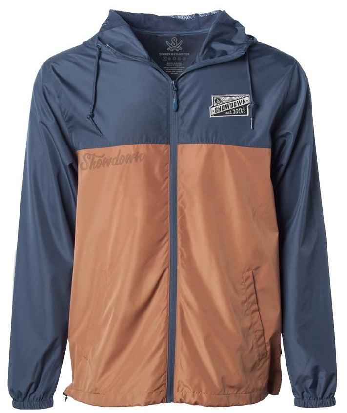 Image of WINDBREAKER JACKET