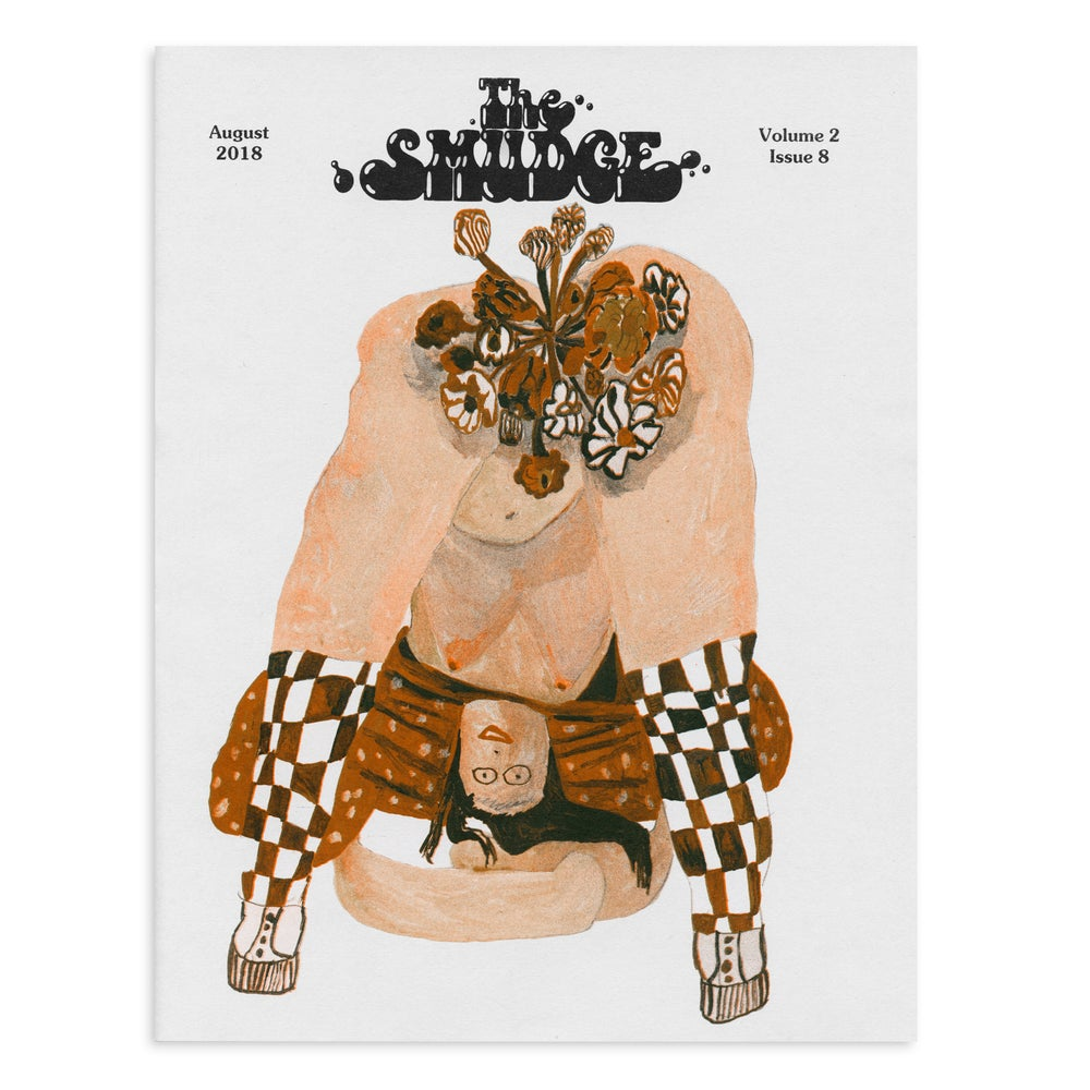 Image of Volume 2, Issue 8 - August 2018