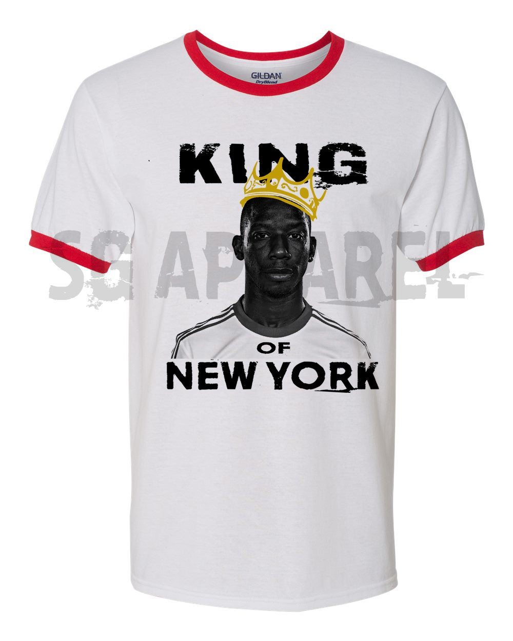 Image of King of NY