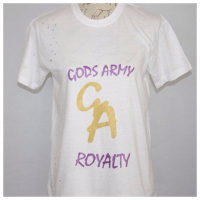 Image of                          Kima's Luv 'Royalty' Tees