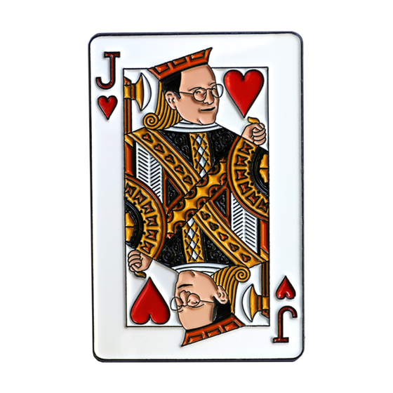 Image of George Costanza Lord of the Manor