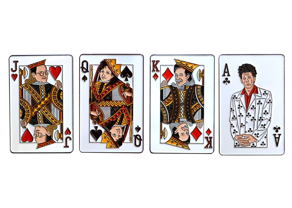Image of Seinfeld Full Deck