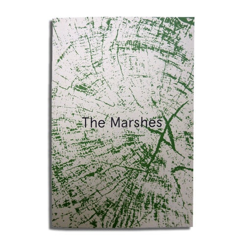 Image of 'The Marshes' by Samuel Wright and Josh Lustig