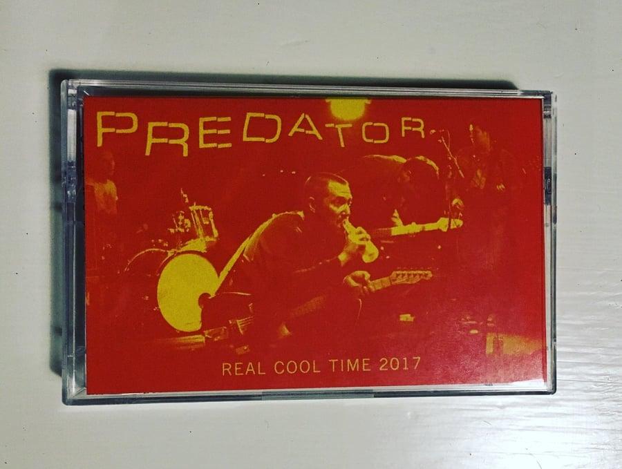 Image of Predator LIVE @ Real Cool Time