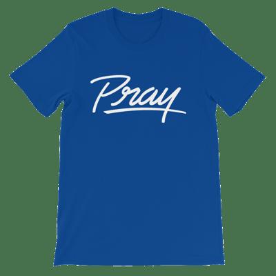 Image of Signature Pray Shirt