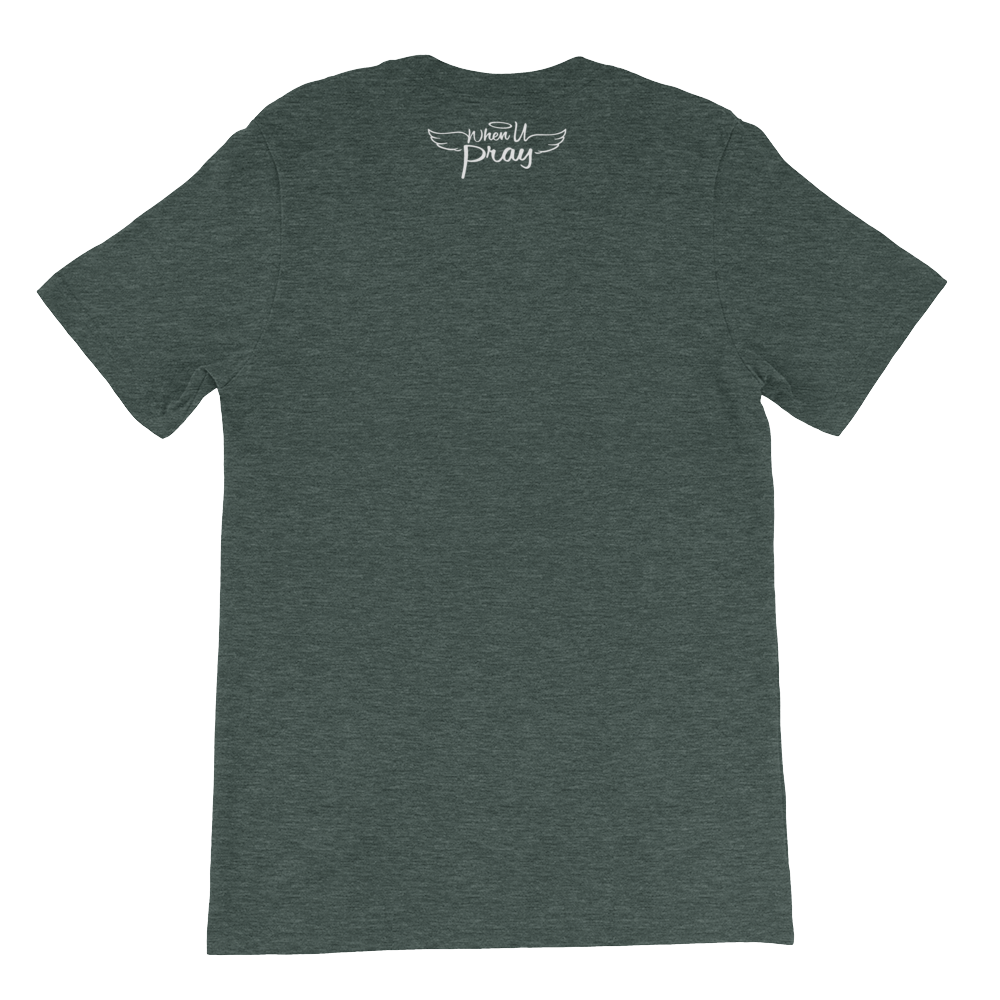 Image of Signature Pray Shirt