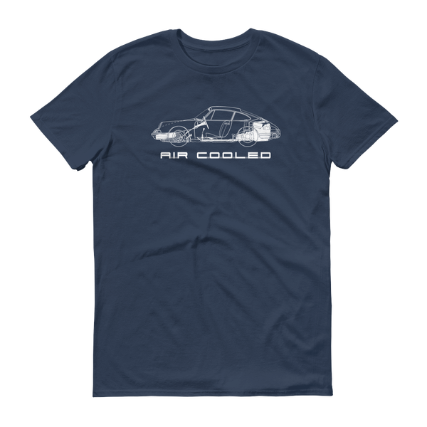 "Image of ""Air Cooled"" Shirt"