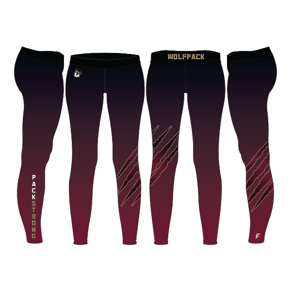 Image of Pack Strong Legging
