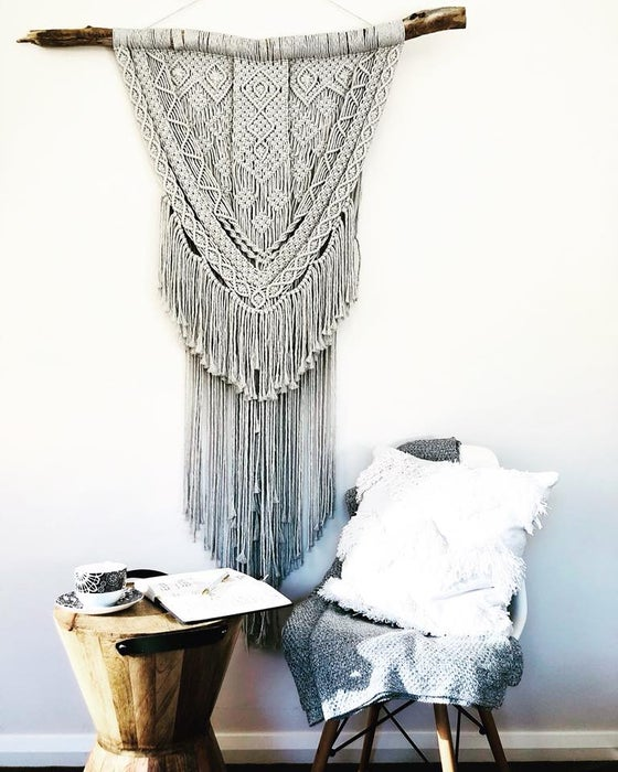 Image of Extra Large Wall hanging