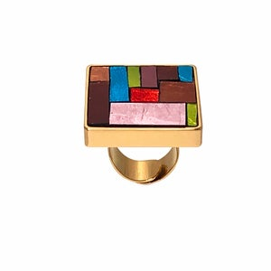 Image of Paul Klee Ring
