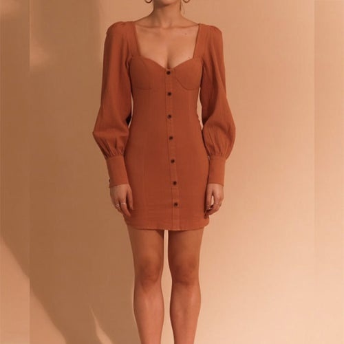 Image of Marion Dress