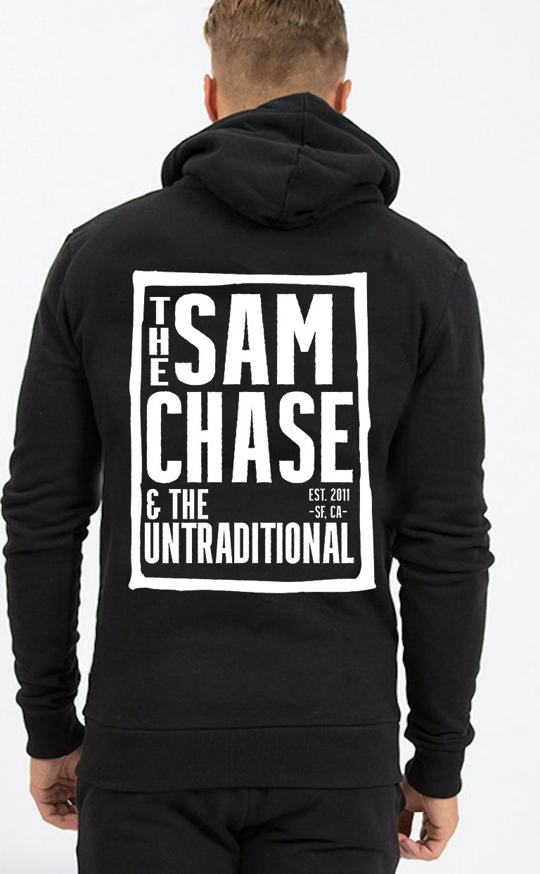 Image of The Sam Chase & the Untraditional HOODIE