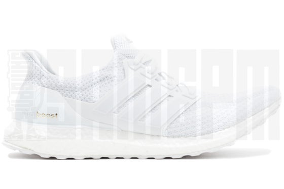 "Image of Adidas ULTRA BOOST M ""WHITE 2.0"""
