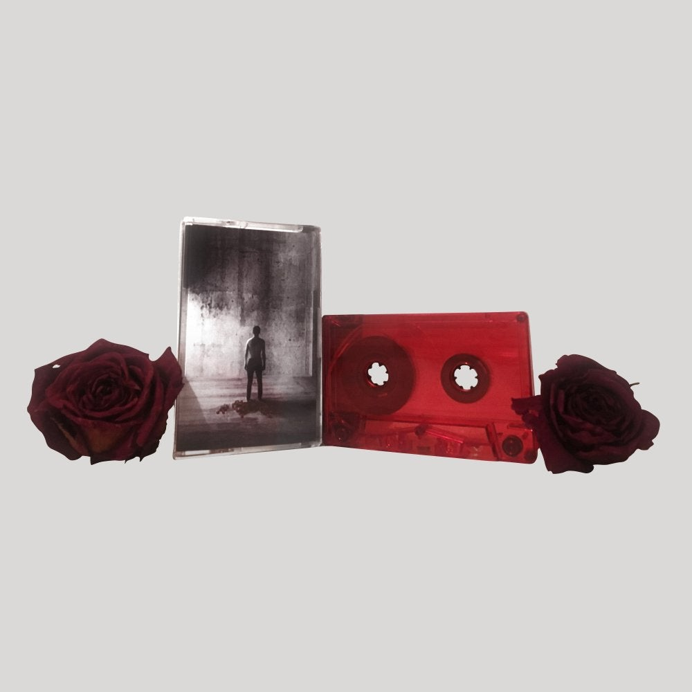 "Image of ""Surrender/Control"" EP Cassette"