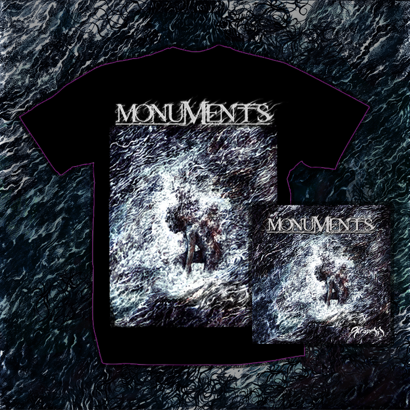 Image of *PRE-ORDER* Phronesis LP+CD + T-Shirt Bundle *EXCLUSIVE*