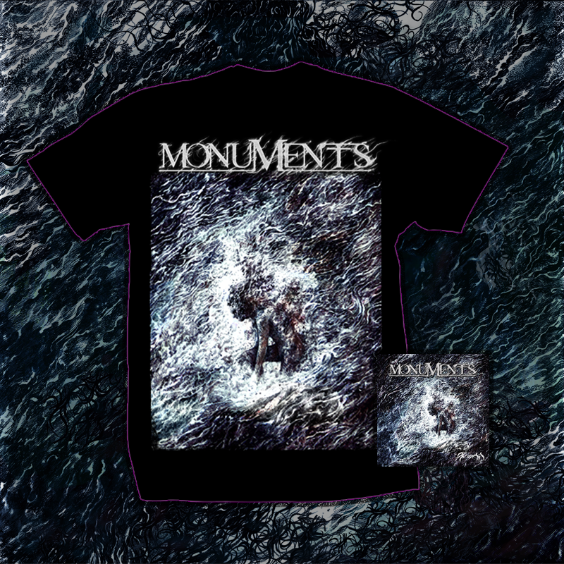 Image of Phronesis CD + T-Shirt Bundle *EXCLUSIVE*