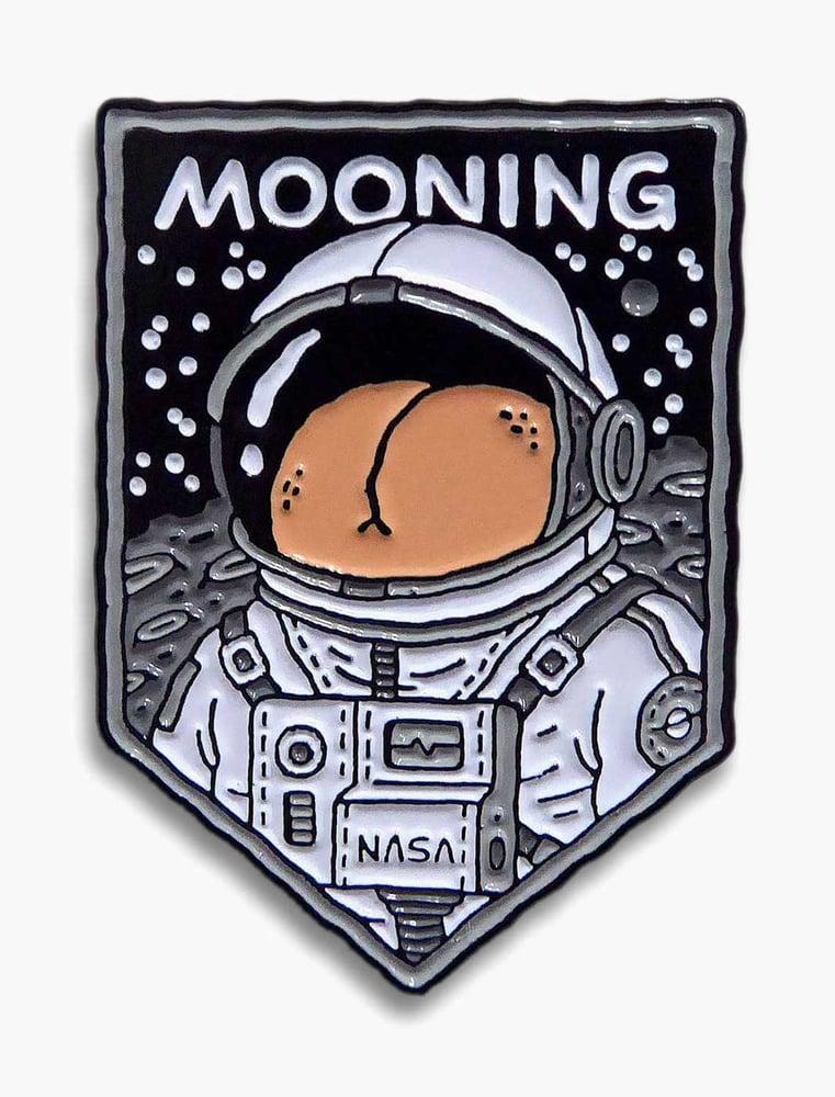 Image of Mooning Pin