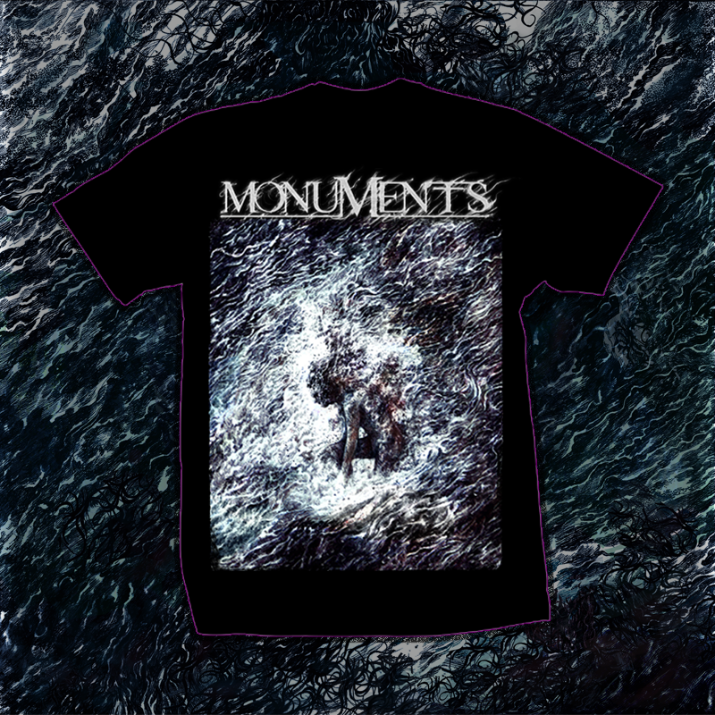 Image of *PRE-ORDER* Phronesis T-Shirt *EXCLUSIVE*