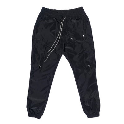 NYLON WIND PANT (WHITE) - Sean + Kelly