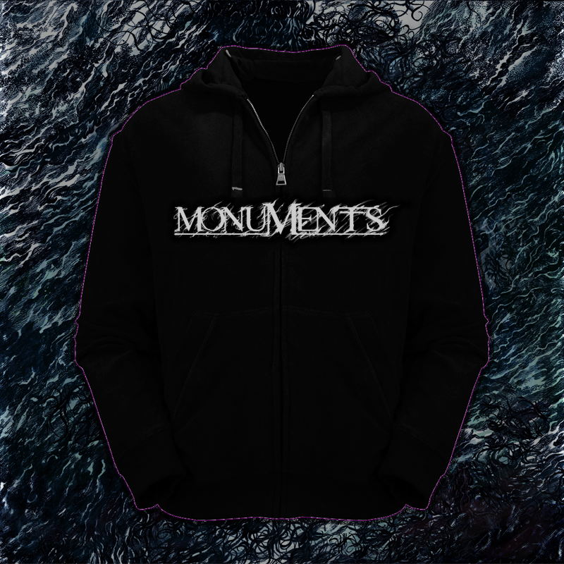 Image of *PRE-ORDER* Phronesis Zipper *EXCLUSIVE*
